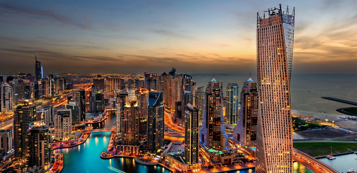 real estate company in Dubai