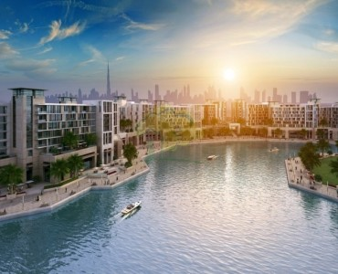 Sherwoods Property - Apartment for Sale in Culture Village